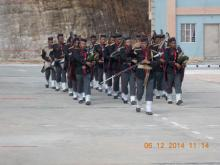 the Annual Day Parade